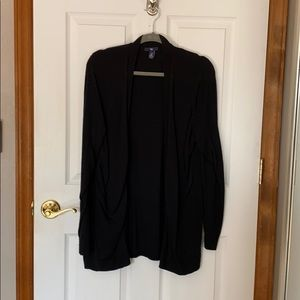 Gap long sleeve cardigan -XL